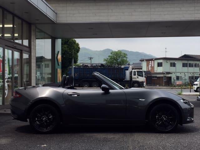 「マツダ」「ロードスター」「オープンカー」「熊本県」の中古車13