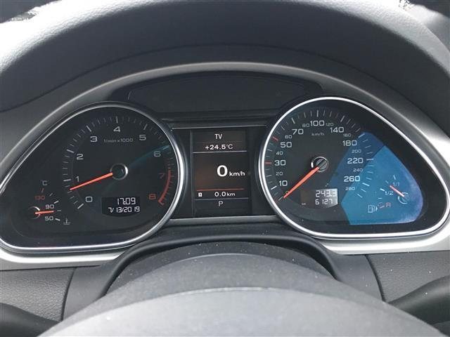 「アウディ」「アウディ Q7」「SUV・クロカン」「熊本県」の中古車5
