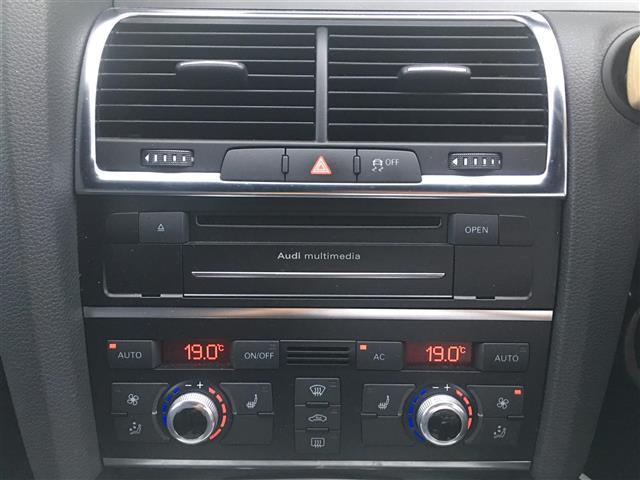 「アウディ」「アウディ Q7」「SUV・クロカン」「熊本県」の中古車11