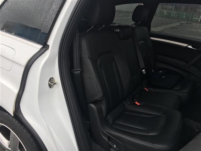 「アウディ」「アウディ Q7」「SUV・クロカン」「熊本県」の中古車17
