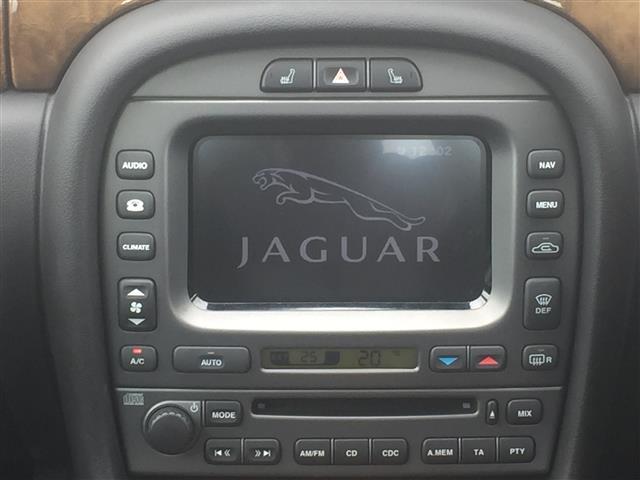 「ジャガー」「ジャガー Xタイプ」「セダン」「熊本県」の中古車4