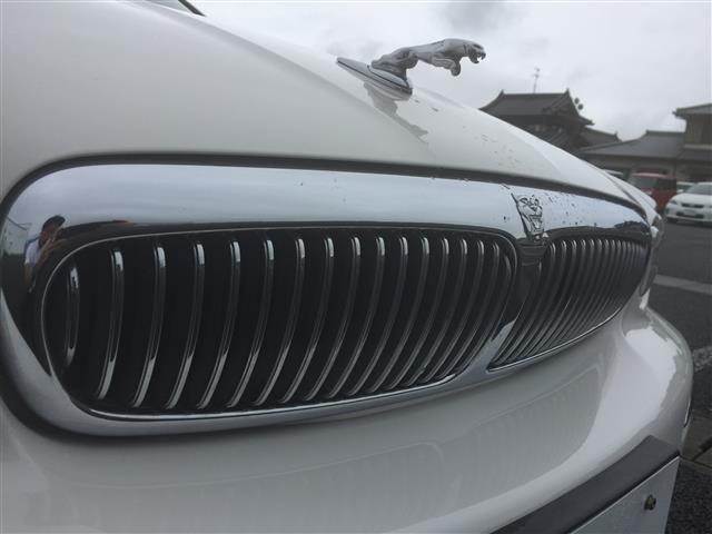 「ジャガー」「ジャガー Xタイプ」「セダン」「熊本県」の中古車17