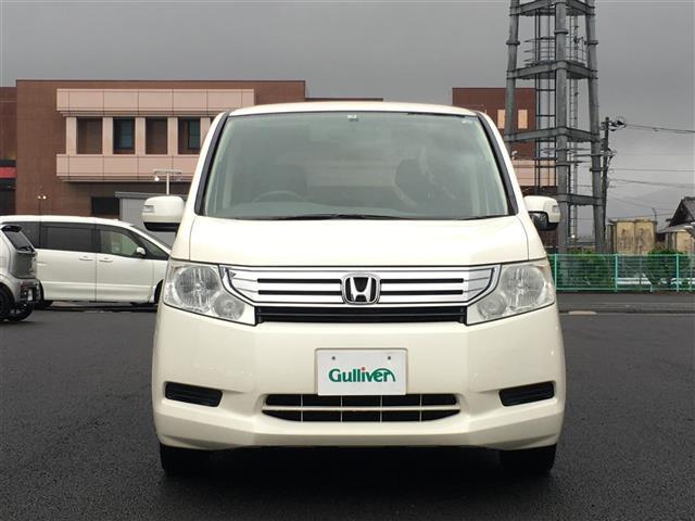 「ホンダ」「ステップワゴン」「ミニバン・ワンボックス」「熊本県」の中古車4