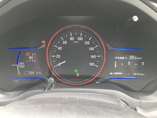 「ホンダ」「ヴェゼル」「SUV・クロカン」「熊本県」の中古車29