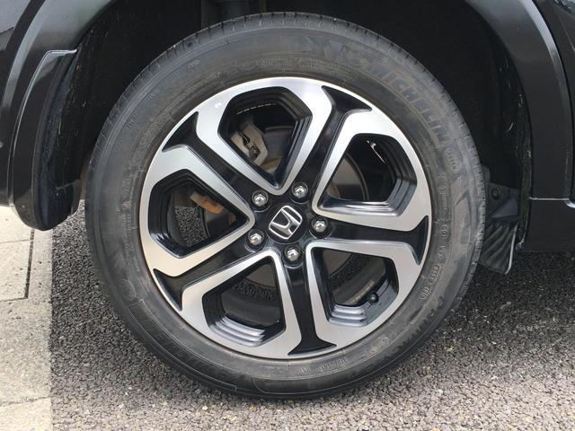 「ホンダ」「ヴェゼル」「SUV・クロカン」「熊本県」の中古車62