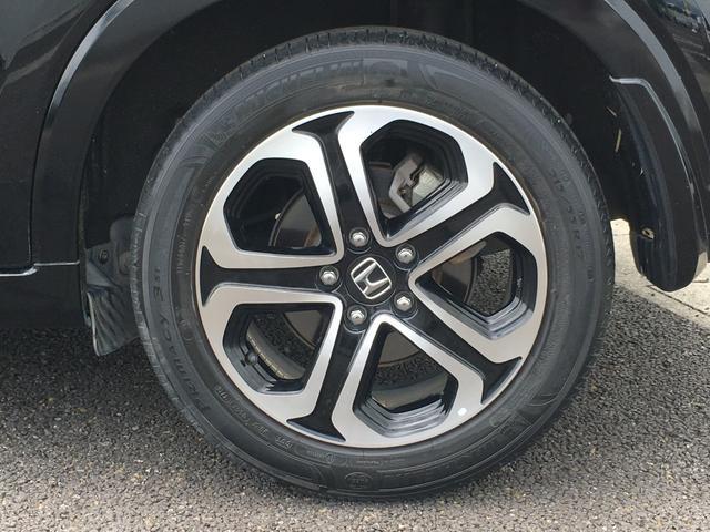 「ホンダ」「ヴェゼル」「SUV・クロカン」「熊本県」の中古車63