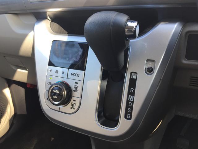 スタイルX SAII 衝突軽減 社外ナビ フルセグTV BT対応 Bカメラ コーナーセンサー プシュスタート スマートキー パワースイッチ 電格ミラー オートエアコン オートライト 社外フロアマット 社外LEDヘッドライト(9枚目)