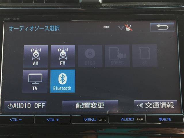 Aツーリングセレクション ワンオーナー 純正ナビ フルセグTV DVD再生 Bluetooth トヨタセーフティーセンス  ブラインドスポットモニター プッシュスタート スペアキー シートヒーター 純正17インチアルミホイール(4枚目)