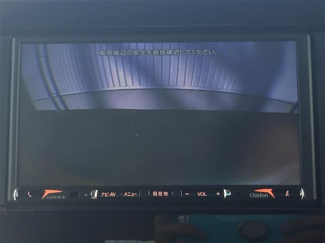 ハイブリッドXZ ターボ 衝突被害軽減 社外ナビBT対応 バックカメラ 両側パワスライドドア クルーズコントロール パドルシフト ETC コーナーセンサー シートヒーター レーンキープ リアサーキュレーター プッシュスタート(4枚目)