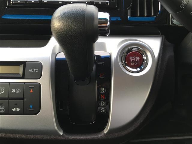 G・ターボパッケージ あんしんパッケージ 衝突軽減 純正メモリーナビ フルセグTV CD DVD USB Bluetooth バックカメラ クルーズコントロール ステアリングスイッチ パドルシフト HIDヘッドライト(9枚目)