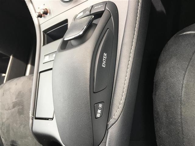 200h バージョンC 純正HDDナビ DTV CD DVD HDD¥ バックカメラ ステアリングスイッチ パドルシフト クルーズコントロール スマートキーX2 カードキー 運転席 助手席シートヒーター(35枚目)