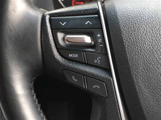 2.5S Cパッケージ トヨタセーフティ/先行車発進告知機能/純正メモリナビ(Bt/USB/フルセグTV)/前方ドラレコ/バックカメラ/DN席シートヒーター/DN席エアシート/ETC/オットマン/両側パワースライド(20枚目)
