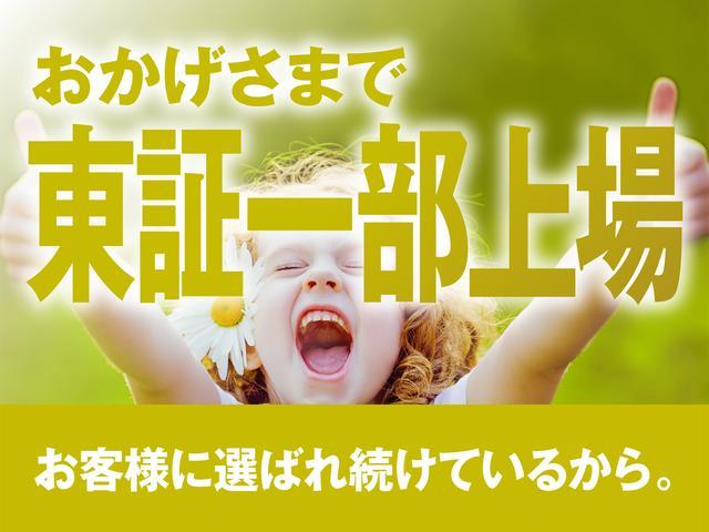 Gブラックソフトレザーセレクション 社外SDナビDTV/Bカメラ/ETC/フォグ/マット/スマートキー(37枚目)