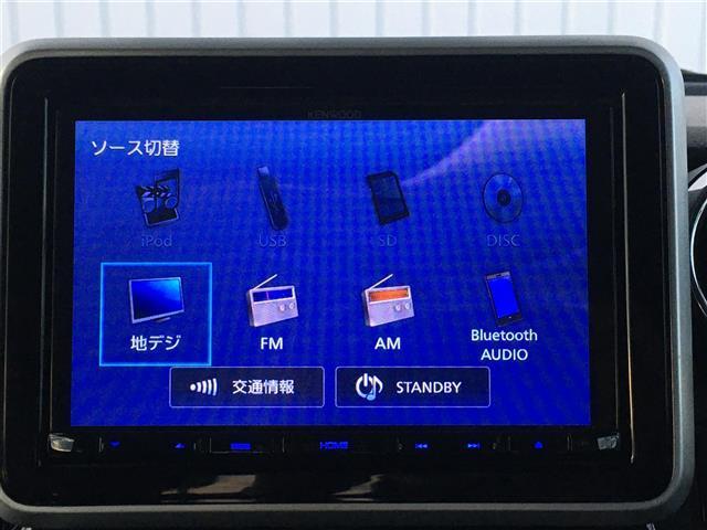 ハイブリッドXS 衝突軽減機能 純正8型ナビ バックカメラ ナビ連動ドライブレコーダー 両側パワースライドドア  ハーフレザーシート 革巻きステアリング 革巻きシフトノブ  LEDヘッドライト 保証書 取扱説明書(5枚目)