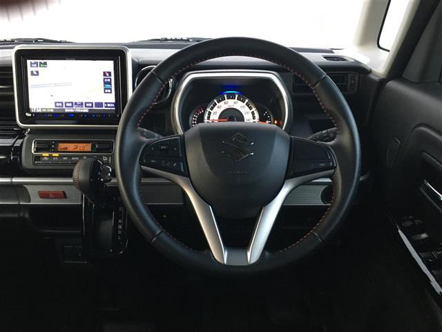 ハイブリッドXS 衝突軽減機能 純正8型ナビ バックカメラ ナビ連動ドライブレコーダー 両側パワースライドドア  ハーフレザーシート 革巻きステアリング 革巻きシフトノブ  LEDヘッドライト 保証書 取扱説明書(19枚目)