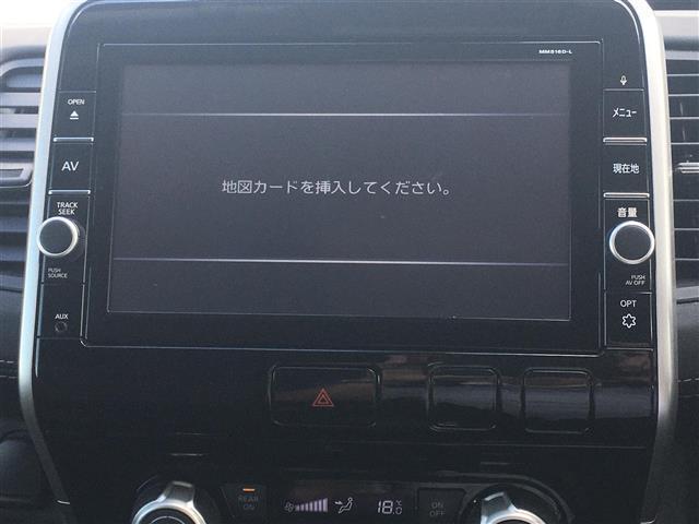 ハイウェイスター プロパイロットエディション 純正SDナビ CD DVD BT AUX フルセグTV 衝突軽減ブレーキ 両側パワースライドドア プロパイロット 後席フリップダウンモニター ステアリングリモコン レーンキープアシスト ETC(5枚目)