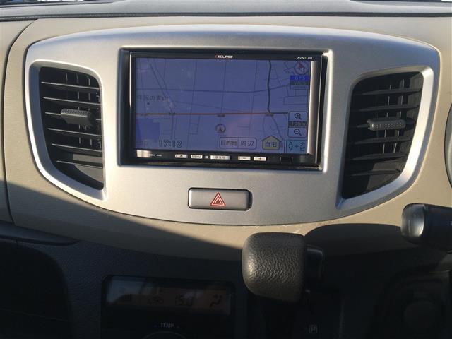 XG 社外SDナビ CD/ワンセグTV ETC フロアマット スペアキー×1 ヘッドライトレベライザー(4枚目)