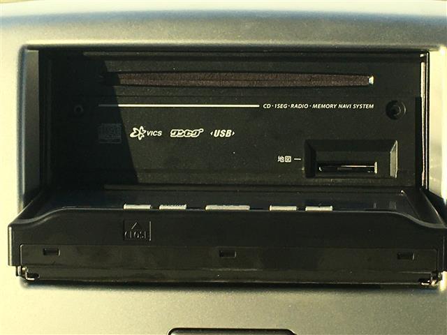 XG 社外SDナビ CD/ワンセグTV ETC フロアマット スペアキー×1 ヘッドライトレベライザー(5枚目)