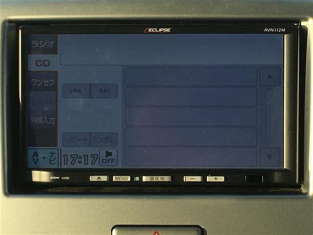 XG 社外SDナビ CD/ワンセグTV ETC フロアマット スペアキー×1 ヘッドライトレベライザー(26枚目)