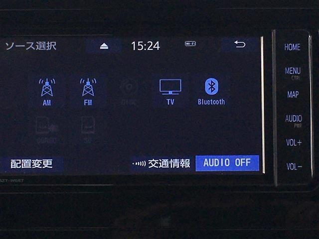 カスタムG S 純正SDナビ/AM/FM/CD/DVD/BT/SD/フルセグTV/T-コネクト対応/バックカメラ/衝突警報機能/衝突回避支援ブレーキ機能/誤発抑制機能(24枚目)