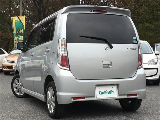 「スズキ」「ワゴンRスティングレー」「コンパクトカー」「鹿児島県」の中古車10