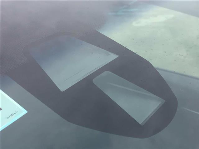 【衝突被害軽減装置】 衝突軽減ブレーキ付き♪誤操作で万が一、前方の車に衝突しそうになった際にブレーキが作動し衝突の被害を軽減します!