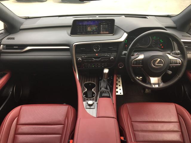 「レクサス」「RX」「SUV・クロカン」「大阪府」の中古車69