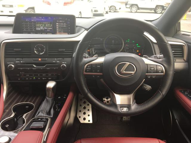 「レクサス」「RX」「SUV・クロカン」「大阪府」の中古車70
