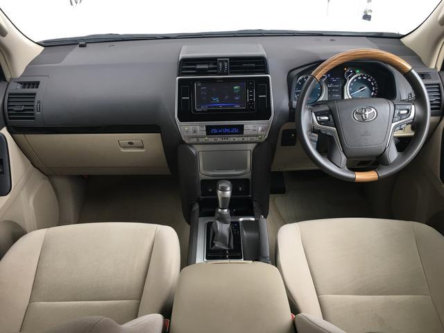 「トヨタ」「ランドクルーザープラド」「SUV・クロカン」「大阪府」の中古車2