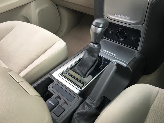 「トヨタ」「ランドクルーザープラド」「SUV・クロカン」「大阪府」の中古車9