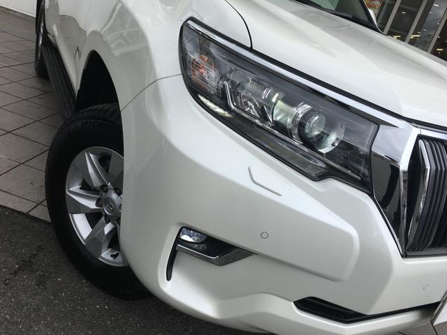 「トヨタ」「ランドクルーザープラド」「SUV・クロカン」「大阪府」の中古車21