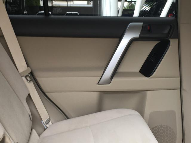 「トヨタ」「ランドクルーザープラド」「SUV・クロカン」「大阪府」の中古車46