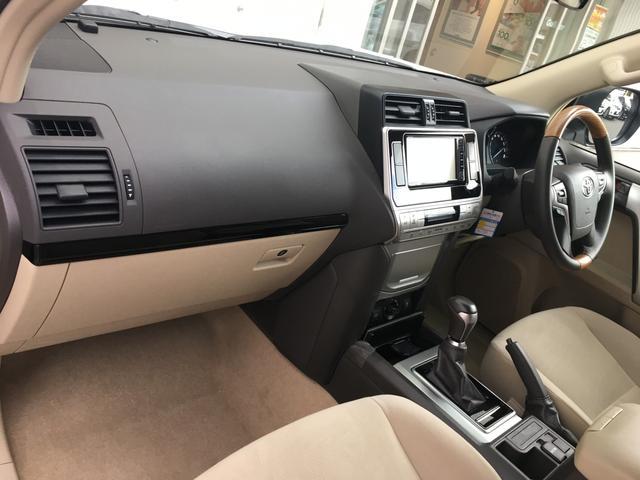 「トヨタ」「ランドクルーザープラド」「SUV・クロカン」「大阪府」の中古車63