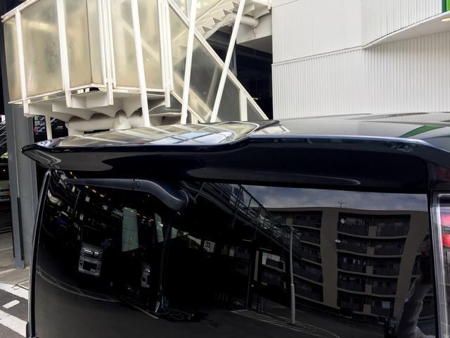 Si/純正10型ナビ 12型後席モニタ- 衝突軽減(35枚目)