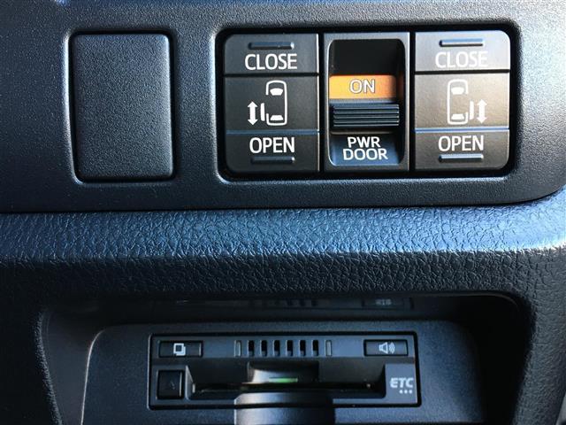 ZS 煌 車種専用カロッツェリア10インチナビ/フルセグ/DVD/Bluetooth 両側パワースライドドア トヨタセーフティセンス クルーズコントロール アイドリングストップ USBポート  スマートキー(7枚目)