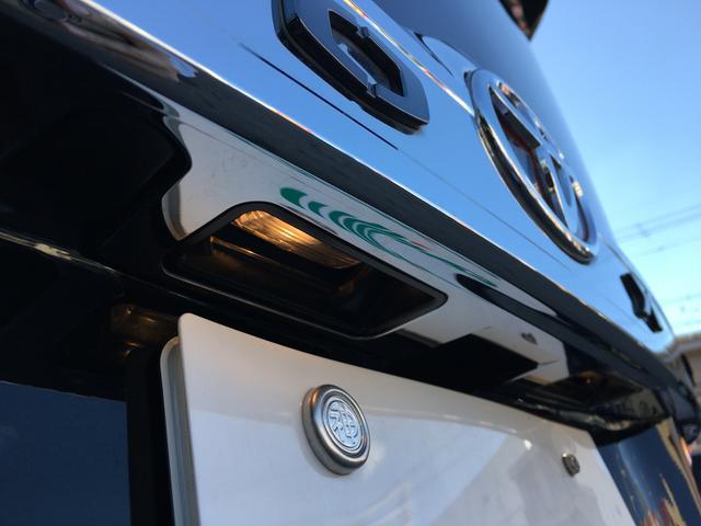 ZS 煌 車種専用カロッツェリア10インチナビ/フルセグ/DVD/Bluetooth 両側パワースライドドア トヨタセーフティセンス クルーズコントロール アイドリングストップ USBポート  スマートキー(36枚目)