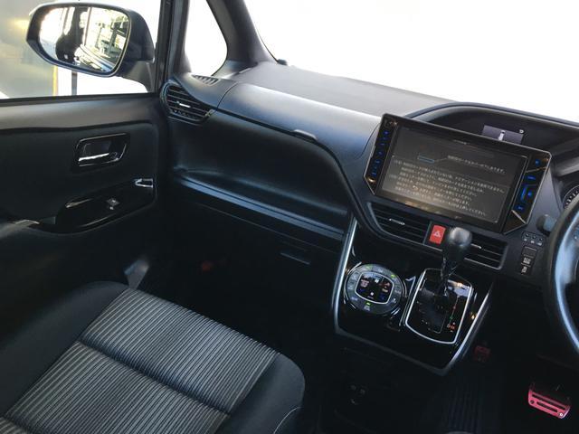 ZS 煌 車種専用カロッツェリア10インチナビ/フルセグ/DVD/Bluetooth 両側パワースライドドア トヨタセーフティセンス クルーズコントロール アイドリングストップ USBポート  スマートキー(60枚目)