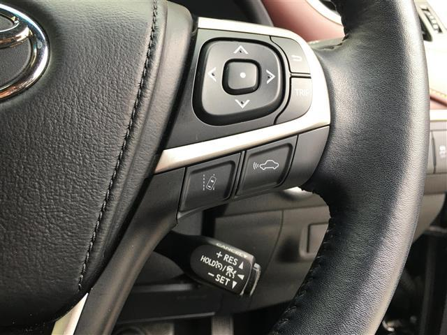 プレミアム ALPINE10インチナビ バックモニター サンルーフ トヨタセーフティセンス D席パワーシート アイドリングストップ 電動パーキングブレーキ ビルトインETC 電動リアゲート LEDヘッドライト(10枚目)