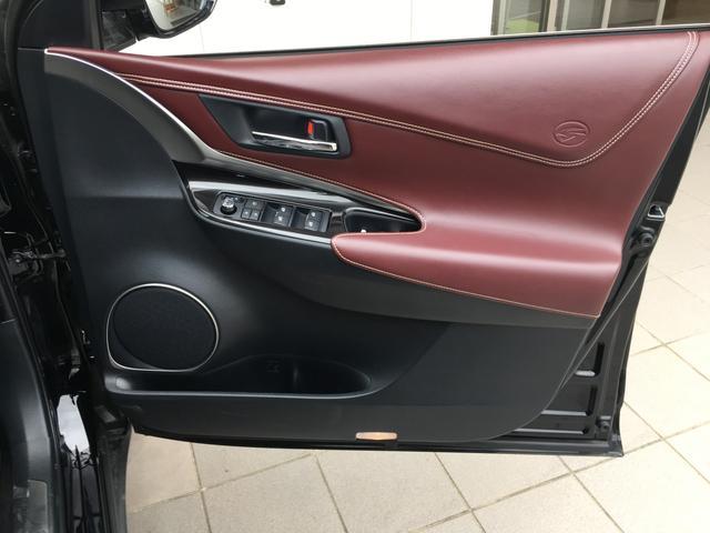 プレミアム ALPINE10インチナビ バックモニター サンルーフ トヨタセーフティセンス D席パワーシート アイドリングストップ 電動パーキングブレーキ ビルトインETC 電動リアゲート LEDヘッドライト(40枚目)