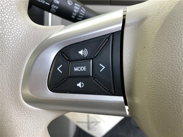 L SA ナビ バックカメラ スマートアシスト ETC アイドリングストップ ステアリングスイッチ 誤発進抑制制御 先行車発進お知らせ機能 横滑り防止 マルチインフォメーションディスプレイ エコドライブアシスト(6枚目)