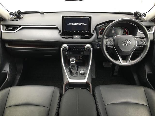 G Zパッケージ 純正大画面ナビ デジタルインナーミラー トヨタセーフティセンス フロントシートヒーター ドライブレコーダー ビルトインETC2.0 運転席電動シート 純正19インチアルミホイール LEDヘッドライト(2枚目)