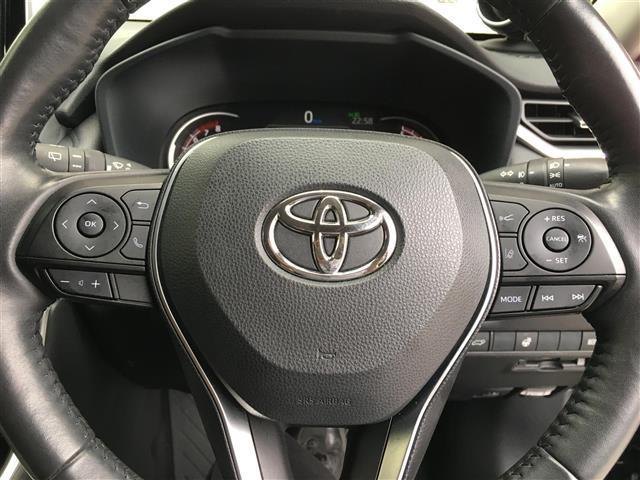 G Zパッケージ 純正大画面ナビ デジタルインナーミラー トヨタセーフティセンス フロントシートヒーター ドライブレコーダー ビルトインETC2.0 運転席電動シート 純正19インチアルミホイール LEDヘッドライト(12枚目)