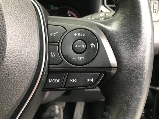 G Zパッケージ 純正大画面ナビ デジタルインナーミラー トヨタセーフティセンス フロントシートヒーター ドライブレコーダー ビルトインETC2.0 運転席電動シート 純正19インチアルミホイール LEDヘッドライト(22枚目)