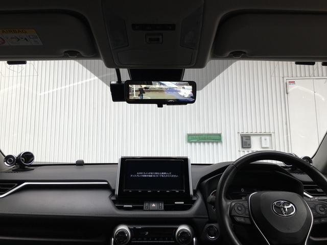 G Zパッケージ 純正大画面ナビ デジタルインナーミラー トヨタセーフティセンス フロントシートヒーター ドライブレコーダー ビルトインETC2.0 運転席電動シート 純正19インチアルミホイール LEDヘッドライト(37枚目)
