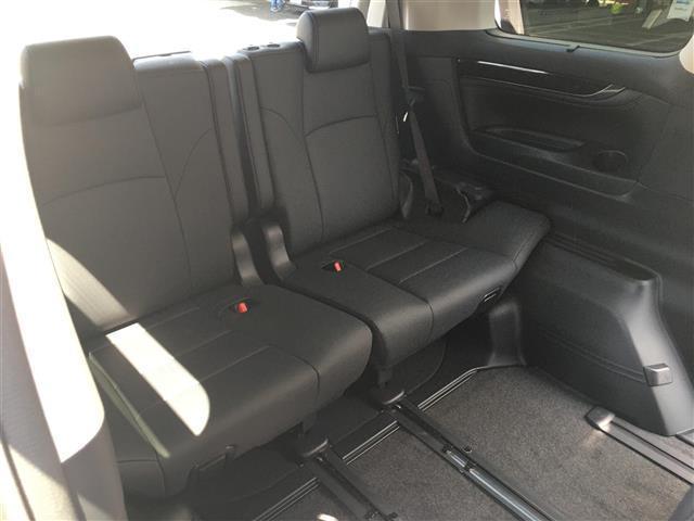 2.5S Cパッケージ 純正ディスプレイオーディオ バックモニター ツインムーンルーフ 両側電動スライドドア デジタルインナーミラー 電動リアゲート 3眼LEDヘッドライト シーケンシャルウィンカー トヨタセーフティセンス(15枚目)