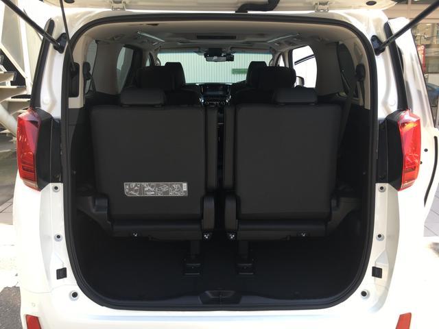 2.5S Cパッケージ 純正ディスプレイオーディオ バックモニター ツインムーンルーフ 両側電動スライドドア デジタルインナーミラー 電動リアゲート 3眼LEDヘッドライト シーケンシャルウィンカー トヨタセーフティセンス(24枚目)
