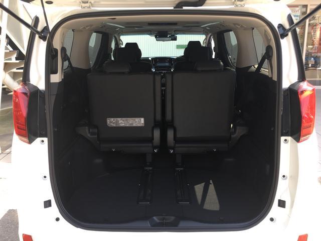 2.5S Cパッケージ 純正ディスプレイオーディオ バックモニター ツインムーンルーフ 両側電動スライドドア デジタルインナーミラー 電動リアゲート 3眼LEDヘッドライト シーケンシャルウィンカー トヨタセーフティセンス(25枚目)
