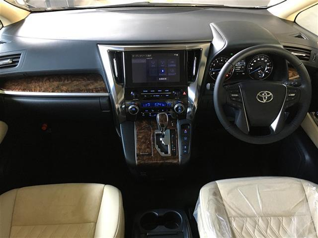 2.5X 登録済未使用車 ディスプレイオーディオ バックカメラ トヨタセーフティセンス レーダークルースコントロール 両側パワースライドドア コーナーセンサー カーテン・サイドエアバック プッシュスタート(2枚目)