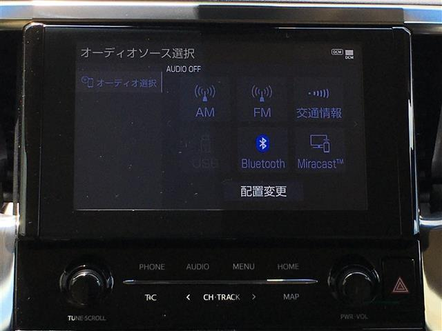 2.5X 登録済未使用車 ディスプレイオーディオ バックカメラ トヨタセーフティセンス レーダークルースコントロール 両側パワースライドドア コーナーセンサー カーテン・サイドエアバック プッシュスタート(3枚目)