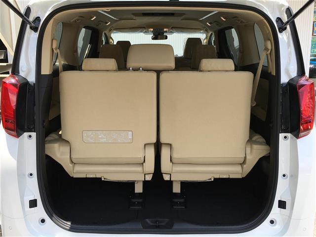 2.5X 登録済未使用車 ディスプレイオーディオ バックカメラ トヨタセーフティセンス レーダークルースコントロール 両側パワースライドドア コーナーセンサー カーテン・サイドエアバック プッシュスタート(15枚目)